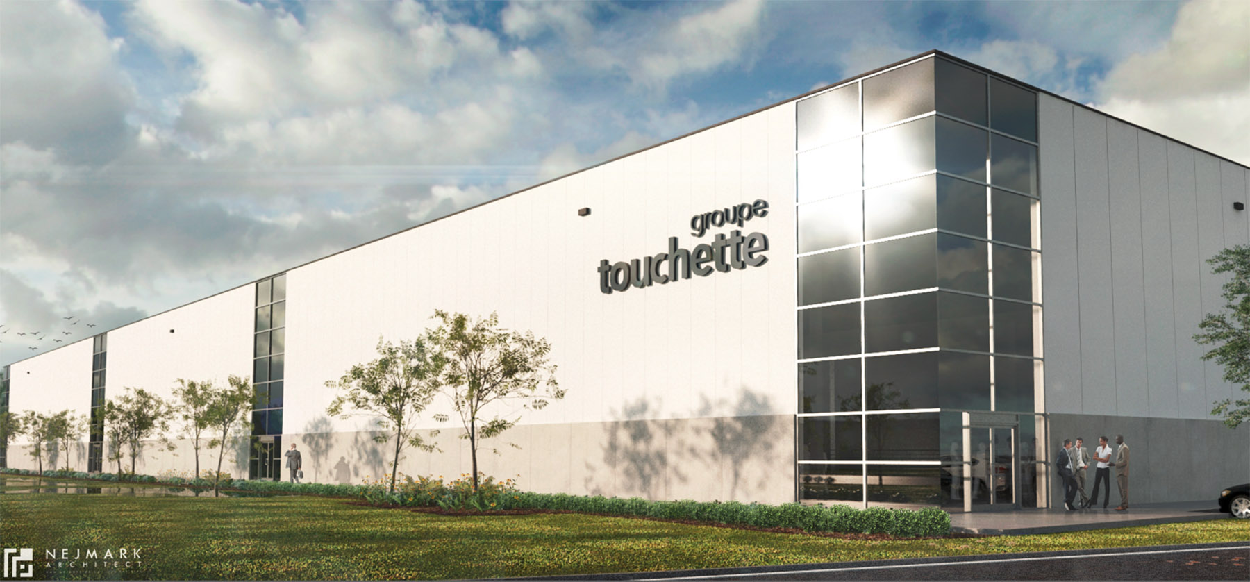 Largest Canadian-Owned Tire Distribution Company