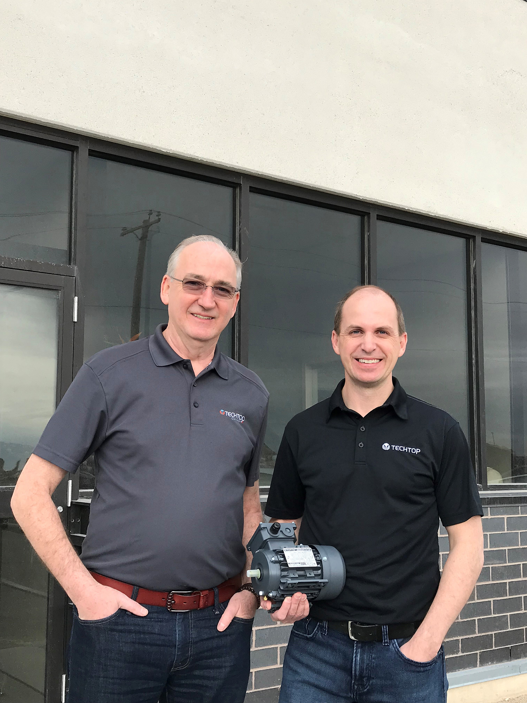 Ontario-based engine distributor adds satellite office in CentrePort