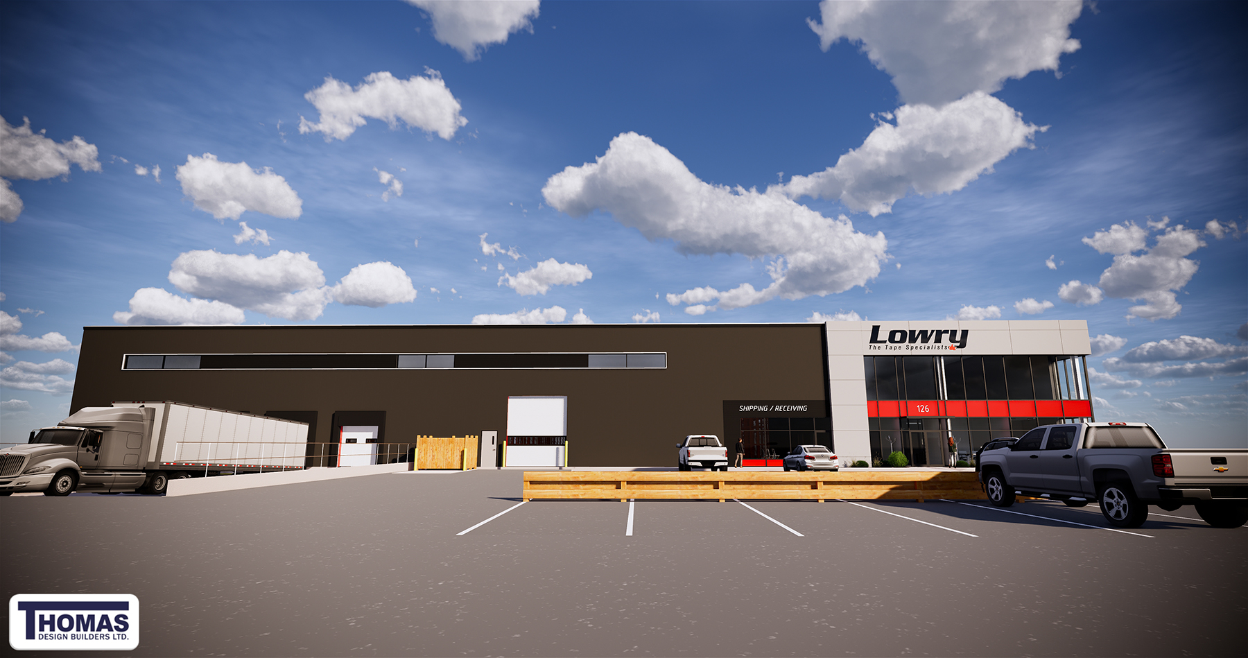 Nine Companies Establish New Operations at CentrePort Canada
